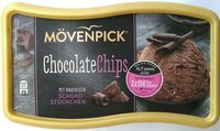 ChocolateChips - Produkt