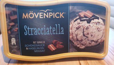 Mövenpick Stracciatella - Prodotto - de