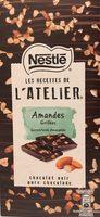 Amandes Grillées - Product