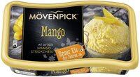 Mövenpick Eis Mango - Product - de