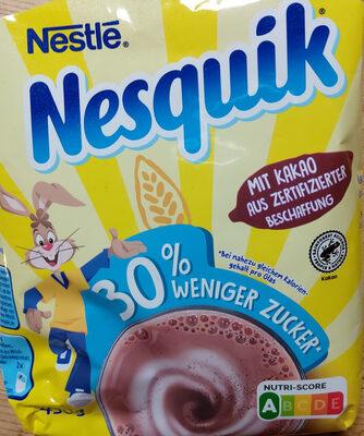 Nesquik 30% weniger Zucker - Product - de