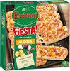 BUITONI FIESTA pizza surgelée Alpina - Product