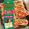 BUITONI FIESTA pizza surgelée Poulet Barbecue - Produto