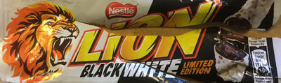 Blackwhite limited edition - Product - en