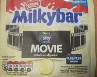 Milkybar - Product