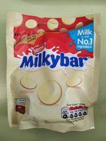Milkybar - Produit