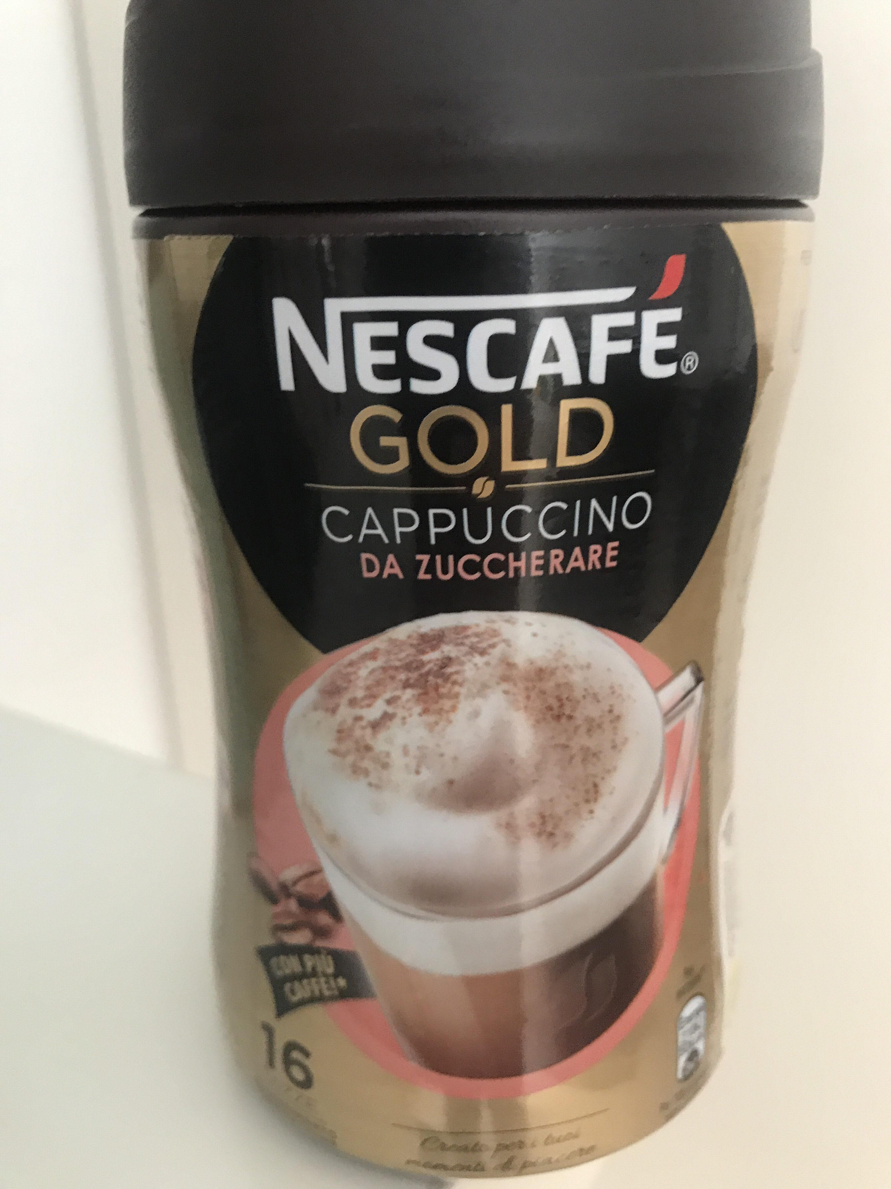 Nescafé gold - Product