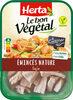 LE BON VEGETAL Emincés nature soja - Product
