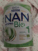 Nan optipro bio 1 - Product - fr