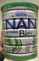 Optipro Bio 3ème age - Product