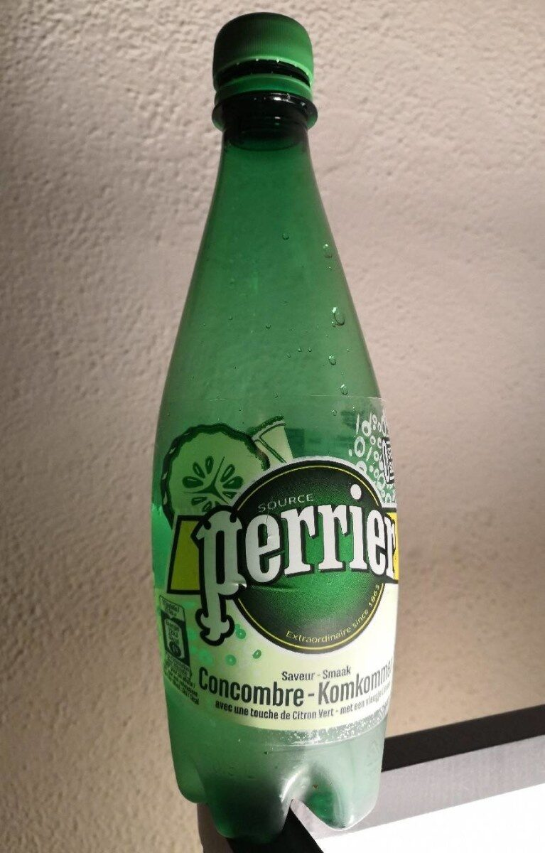 Perrier - Product