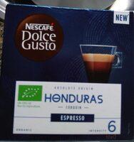 Café Honduras - Product