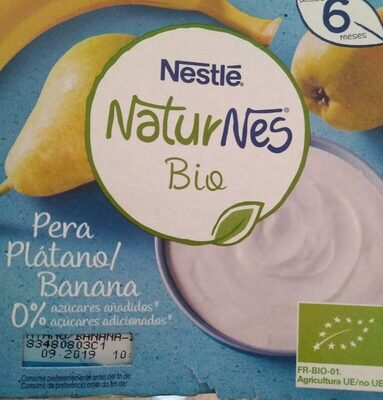 Naturnes Bio - Producto
