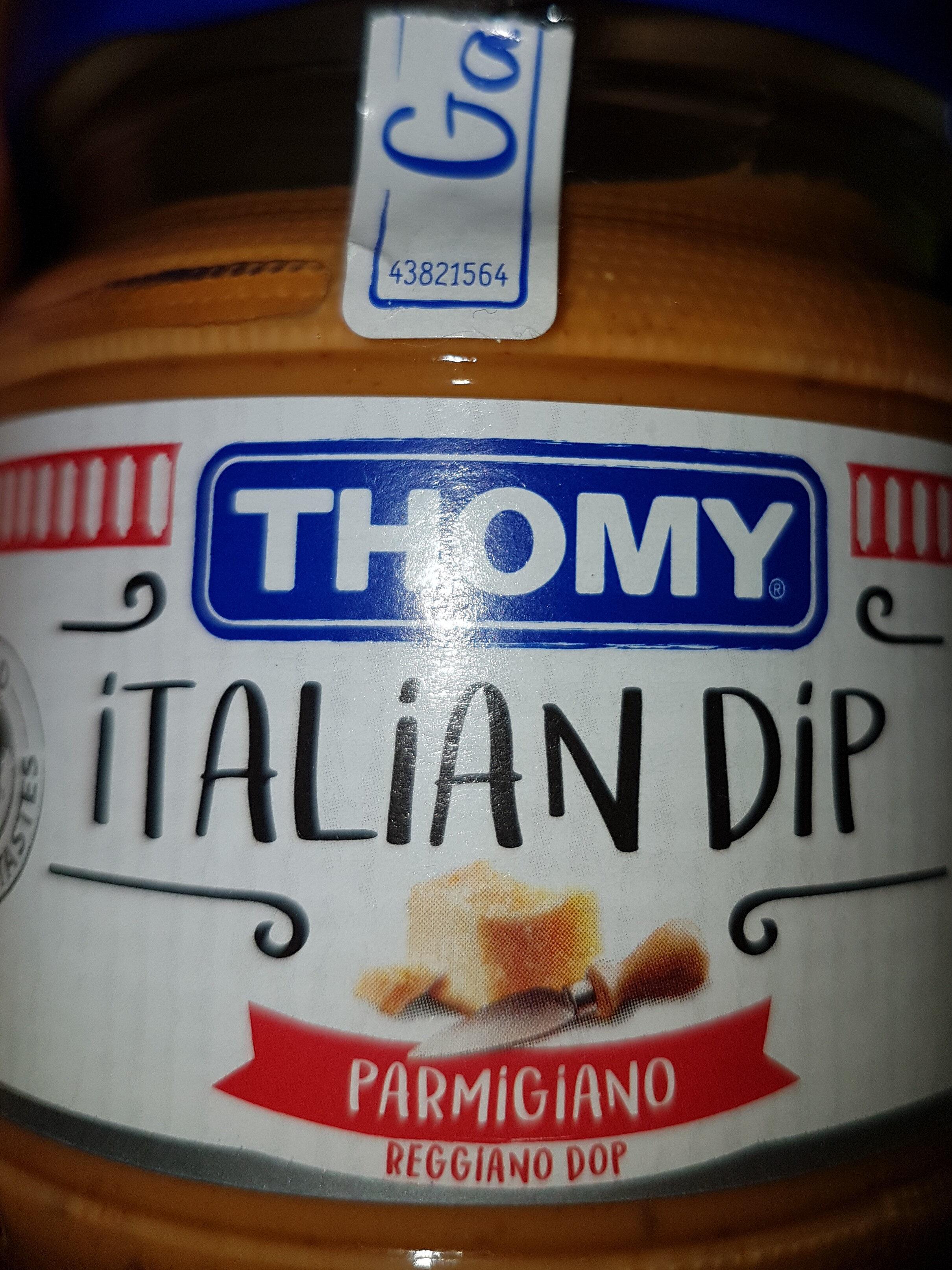 italia dip - Prodotto - fr