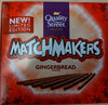 Matchmakers gingerbread flavour - Produit