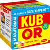 MAGGI KUB OR Bouillon 64 cubes PROMO 33% OFFERT - Product