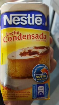 leche condensada - Produit - es