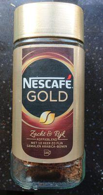 Nescafé Gold - Product - nl