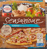 sensationale tonijn pizza - Produit