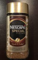 Nescafé spécial filtre - Product - fr