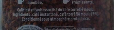 Nescafé spécial filtre - Ingredients - fr