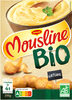 MOUSLINE Purée Bio Nature - Product