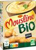 MOUSLINE Purée Bio Nature - Produit
