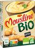 MOUSLINE Purée Bio Nature - Product