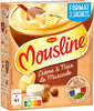 MOUSLINE Purée Crème Muscade - Produto