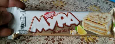 Мура lemon dreams - Product