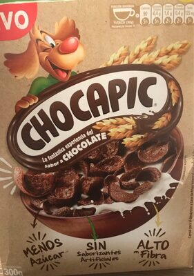 Chocapic - Product - es