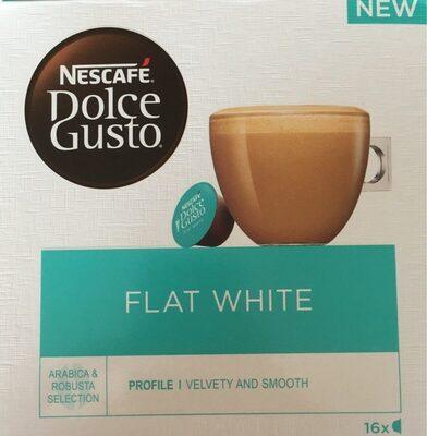 Flat White - Product - fr