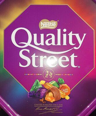 Quality Street - Produit