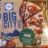 Big city pizza - Produkt