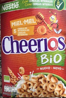 Bio cereales de desayuno con cereales integrales - Producto