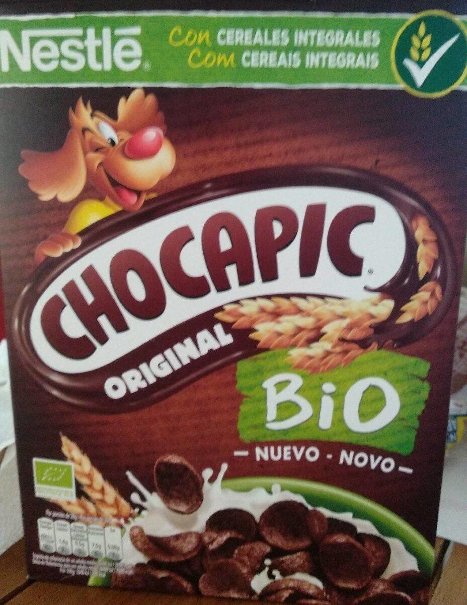 Chocapic bio - Produto - es