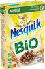 NESTLE NESQUIK BIO Céréales - Producte