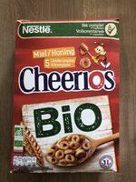 Cheerios Bio - Product - fr