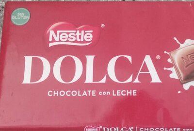 Dolca chocolate con leche - نتاج - fr