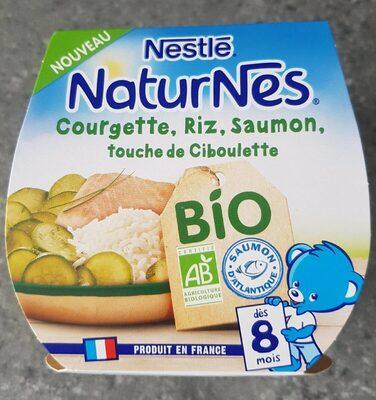 Naturnes - Product