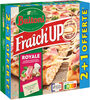 BUITONI FRAICH'UP Pizza Surgelée Royale 1800g 2+1 offerte - Prodotto