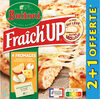 BUITONI FRAICH'UP Pizza Surgelée 4 Fromages 1800g 2+1 offerte - Product