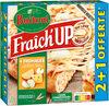BUITONI FRAICH'UP Pizza Surgelée 4 Fromages 1800g 2+1 offerte - Product
