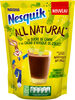 Nesquik all natural - Prodotto