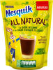 Nesquik all natural - Produkt
