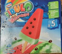 Pirulo Watermelon - Produit - de