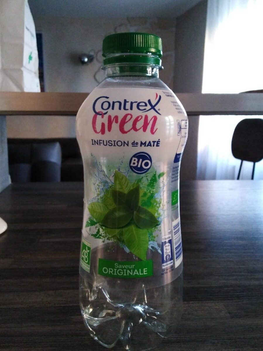Contre Green - Product - fr