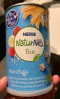 Naturnes bio - Producto - fr