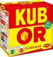 KUB OR bouillon - Produit - fr