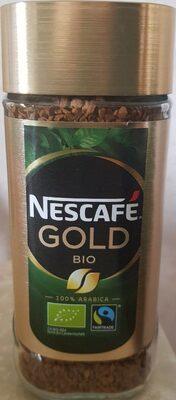 Nestcafe Gold Bio - Product - de